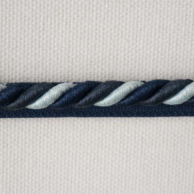 Кант гладкий с ресничкой (0041774-0717) (0041774-0717)