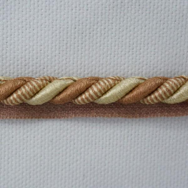 Кант гладкий с ресничкой (0041774-0719) | Компания «Сиртекс-Дизайн»