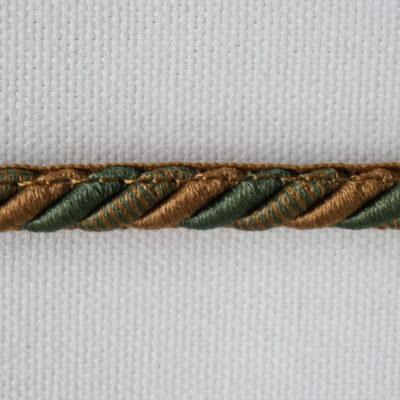 Кант гладкий с ресничкой (0041774-0724) (0041774-0724)