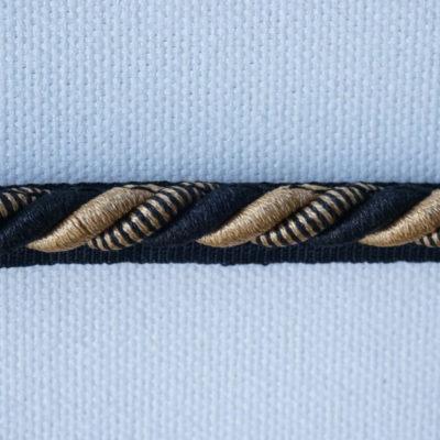 Кант гладкий с ресничкой (0041774-0725) (0041774-0725)