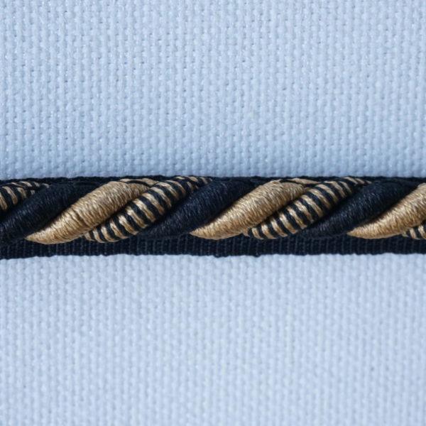 Кант гладкий с ресничкой (0041774-0725) | Компания «Сиртекс-Дизайн»