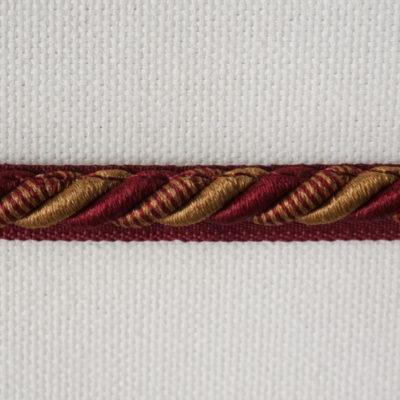 Кант гладкий с ресничкой (0041774-0729) (0041774-0729)