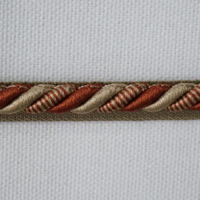 Кант гладкий с ресничкой (0041774-0735) (0041774-0735)
