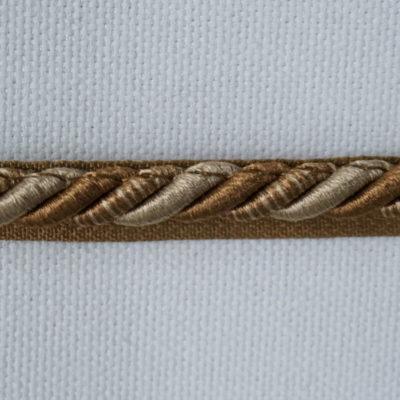 Кант гладкий с ресничкой (0041774-0736) (0041774-0736)