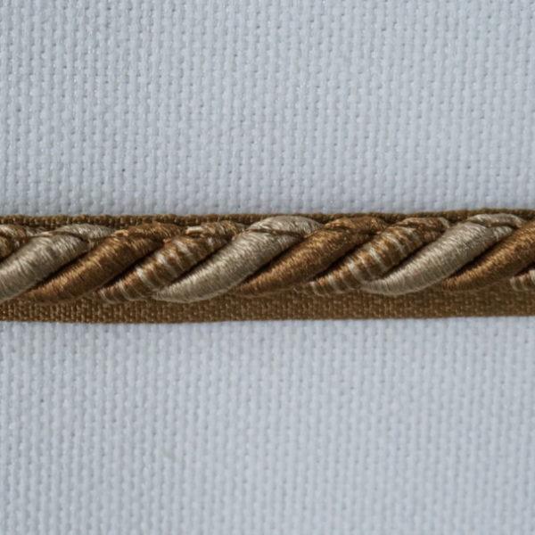 Кант гладкий с ресничкой (0041774-0736) | Компания «Сиртекс-Дизайн»