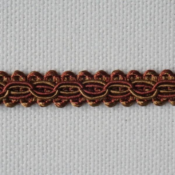 Тесьма декоративная (0049093-0448) | Компания «Сиртекс-Дизайн»