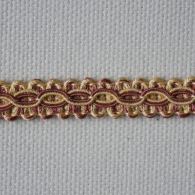 Тесьма декоративная (0049093-0460) | Компания «Сиртекс-Дизайн»