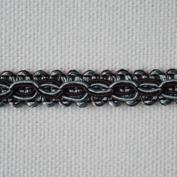 Тесьма декоративная (0049093-0543) | Компания «Сиртекс-Дизайн»