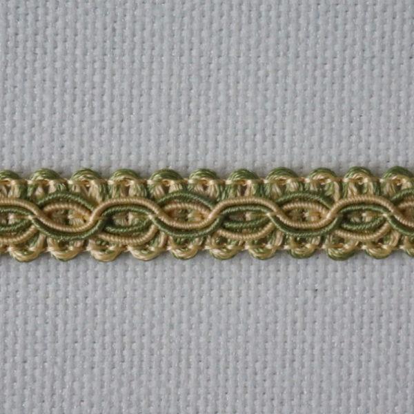 Тесьма декоративная (0049093-0731)   Компания «Сиртекс-Дизайн»