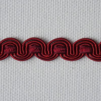 Тесьма декоративная 38856-0011 | Компания «Сиртекс-Дизайн»
