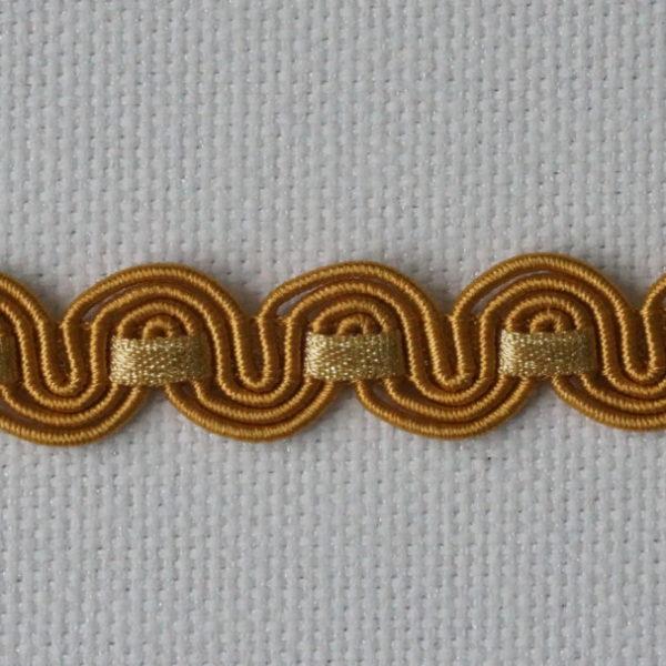 Тесьма декоративная 38856-0343 | Компания «Сиртекс-Дизайн»