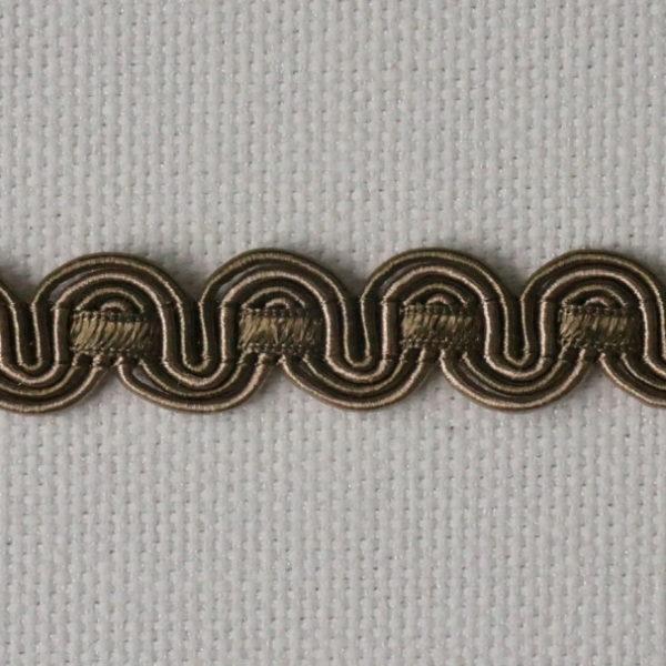 Тесьма декоративная 38856-0568 | Компания «Сиртекс-Дизайн»