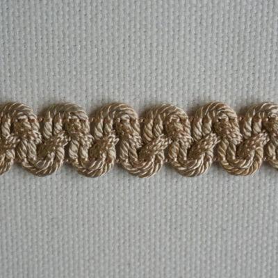 Тесьма декоративная 833_01 | Компания «Сиртекс-Дизайн»