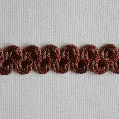 Тесьма декоративная 833_07 | Компания «Сиртекс-Дизайн»