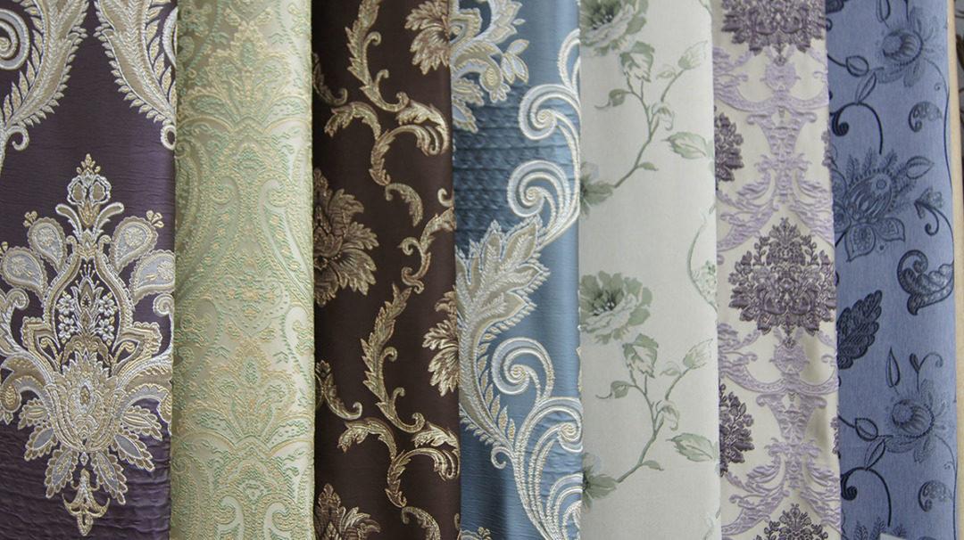 Какую портьерную ткань лучше купить?