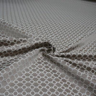 18270.1408 Ткань портьерная «пузыри» (18270.1408)