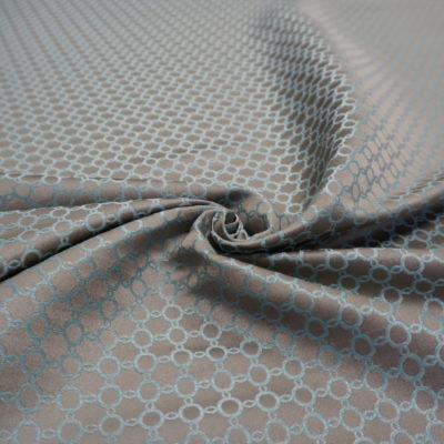 18270.1410 Ткань портьерная «пузыри» (18270.1410)