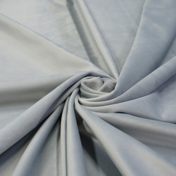 Бархат светло серый (MATTE VELVET-5)   Компания «Сиртекс-Дизайн»