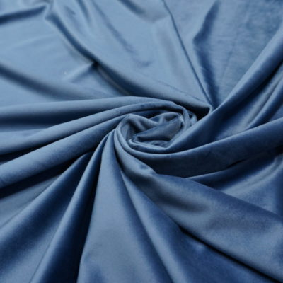 Бархат синий (MATTE VELVET-9) | Компания «Сиртекс-Дизайн»