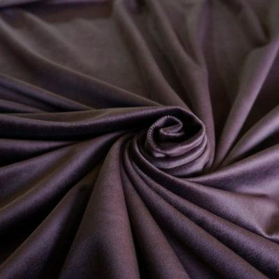 Бархат баклажановый (MATTE VELVET-14) | Компания «Сиртекс-Дизайн»