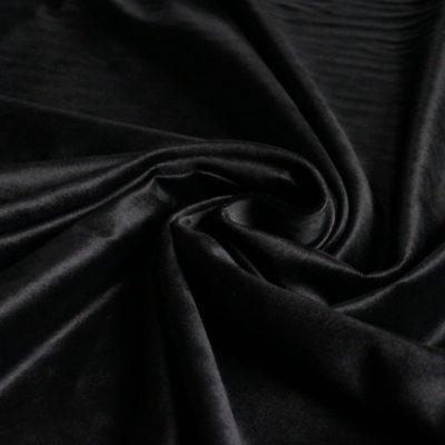 Бархат (plain.black) | Компания «Сиртекс-Дизайн»