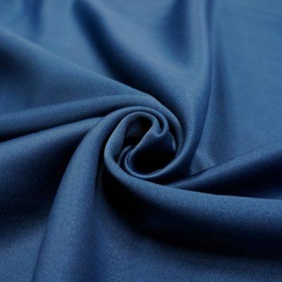 Блэкаут однотонный синий (V-29)   Компания «Сиртекс-Дизайн»