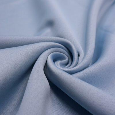 Блэкаут однотонный голубой (V-31)   Компания «Сиртекс-Дизайн»