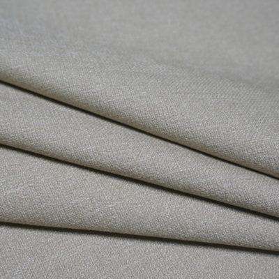 Рогожка цвет кремово-серый (18509)   Компания «Сиртекс-Дизайн»