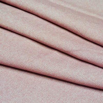 Рогожка цвет розовый (18530)   Компания «Сиртекс-Дизайн»