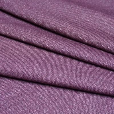 Рогожка цвет фуксия (18553)   Компания «Сиртекс-Дизайн»