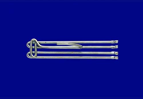 Металлические крючки G4PT для сборки шторной ленты | Компания «Сиртекс-Дизайн»