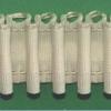 Шторная тесьма белая (2601) (2601)