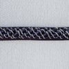 Кант с люрексом однотонный (0041819-0172) (0041819-0172)