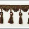 Бахрома с кисточками 47033-0439 (0047033-0439)