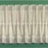 Шторная тесьма белая (3265.007) (3265.007)