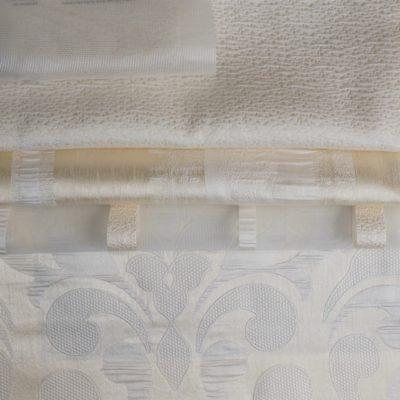 Слоновая кость 7506